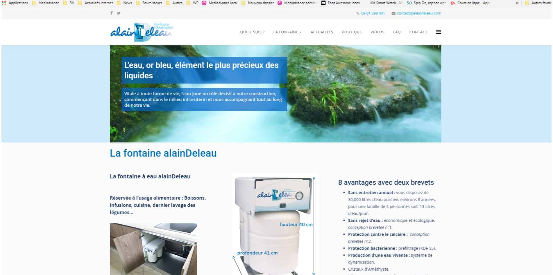 site internet paris lyon besancon dijon