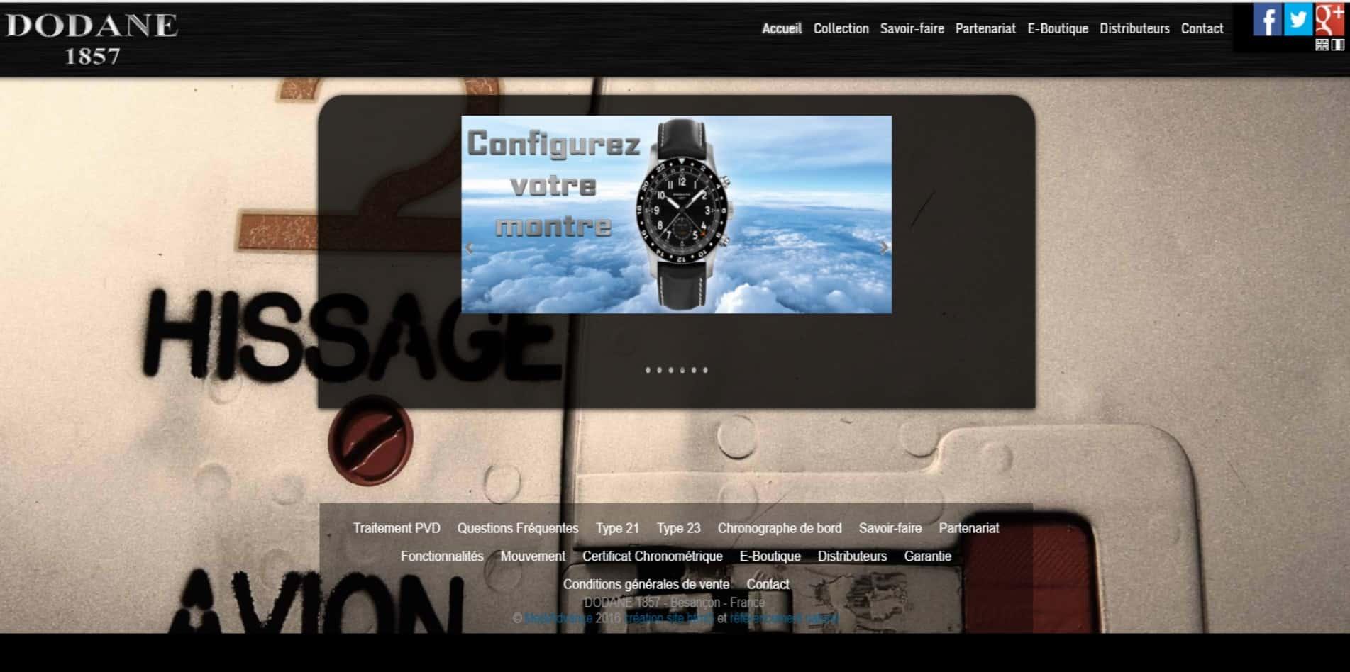 site internet besancon dijon montbéliard dole belfort vesoul