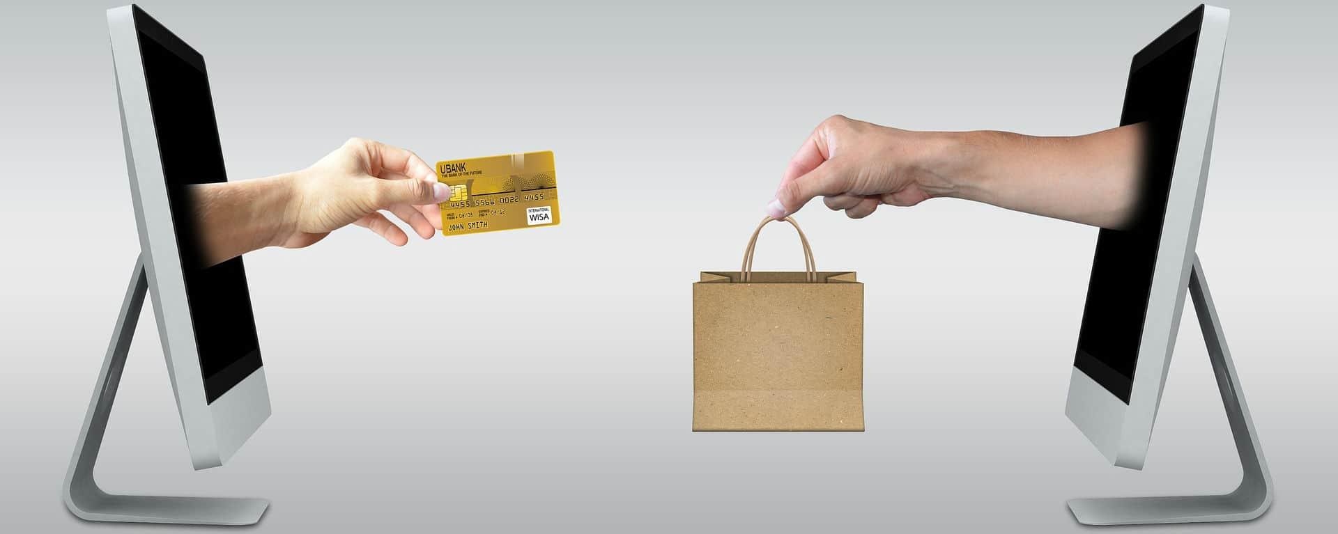 Sites e-commerce personnalisés
