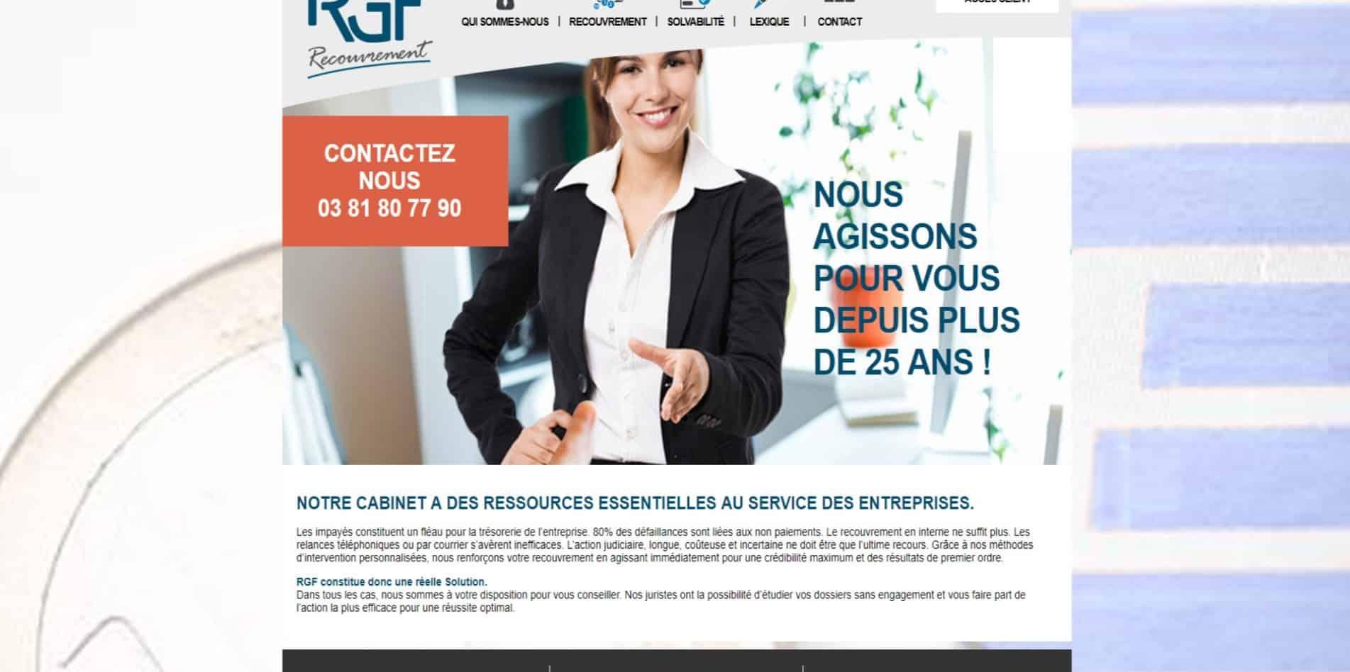 site internet paris besancon dijon montbéliard dole
